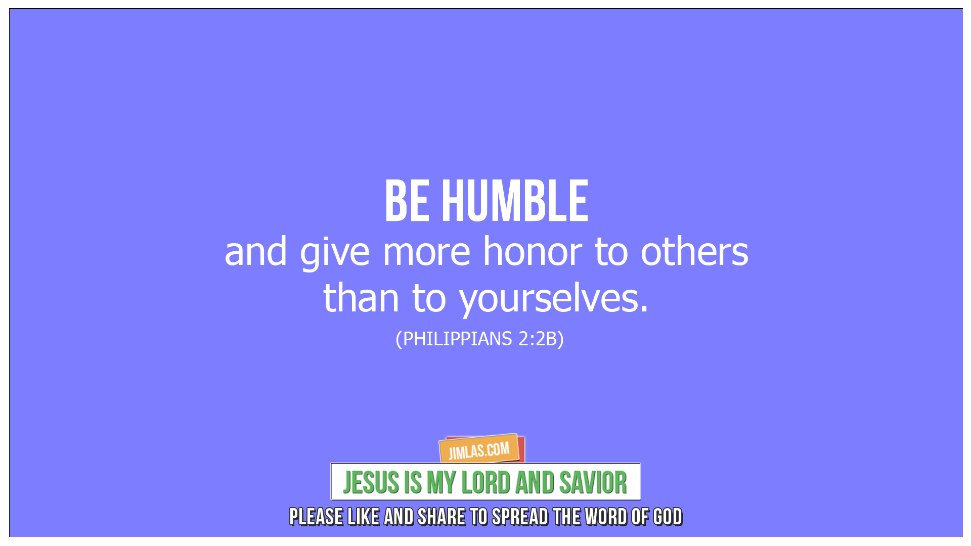 philippians 2 2b, Philippians 2:2B