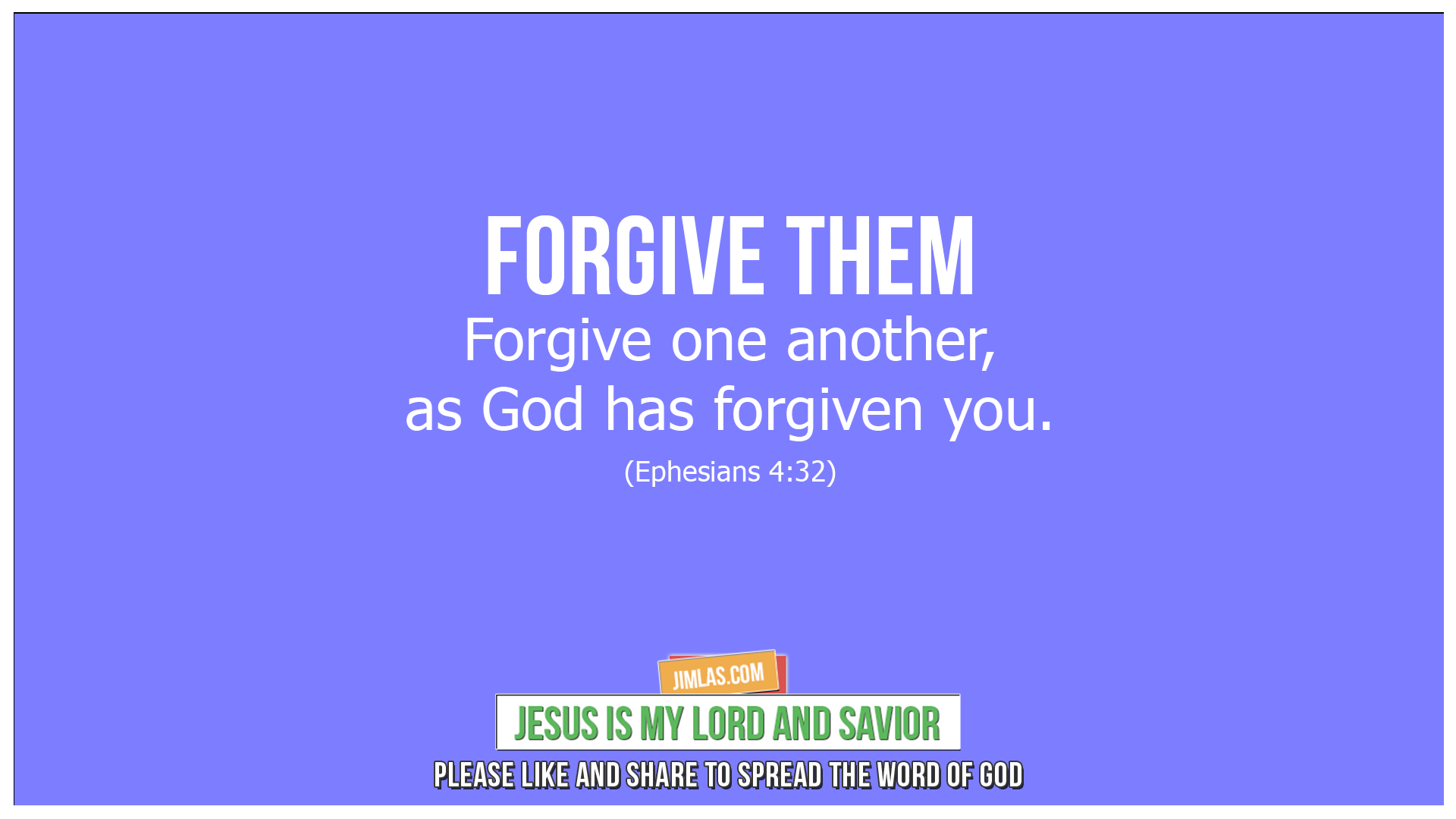 ephesians 4 32, Ephesians 4:32