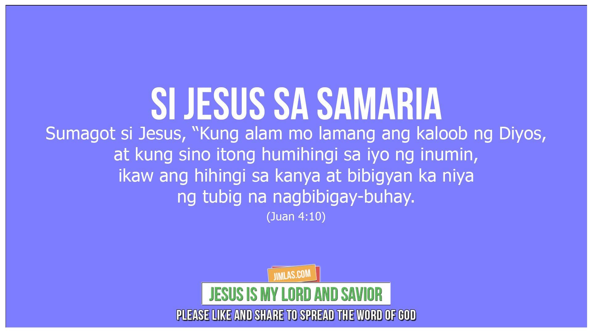 Juan 4 10, Juan 4:10
