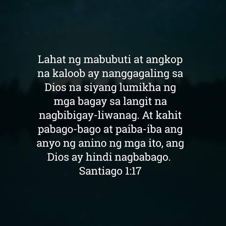Santiago 1:17, Santiago 1:17