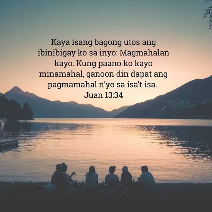 Juan 13:34, Juan 13:34
