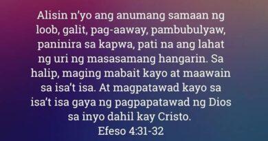 Efeso 4:31-32,