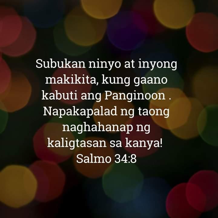 Salmo 34:8, Salmo 34:8