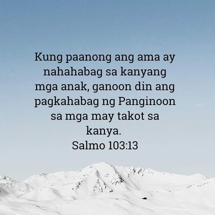 Salmo 103:13, Salmo 103:13