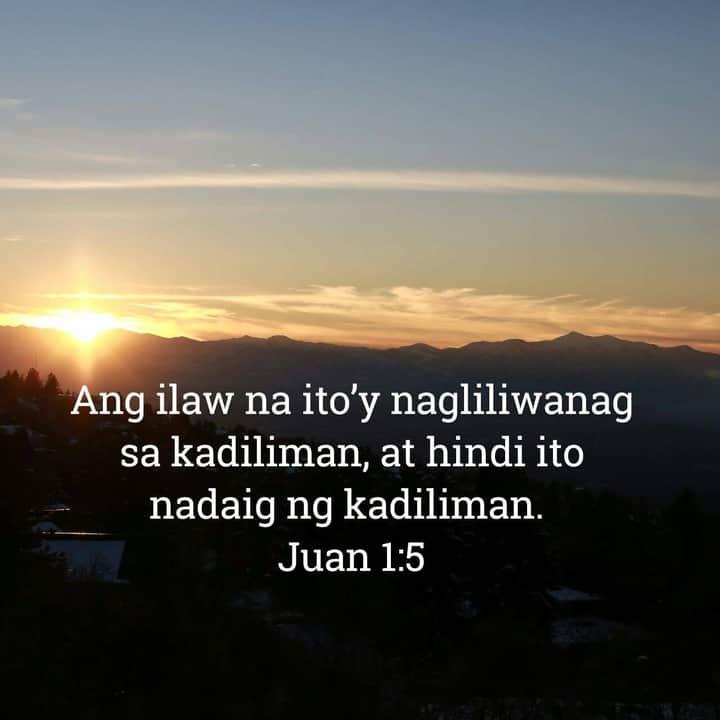 Juan 1:5, Juan 1:5