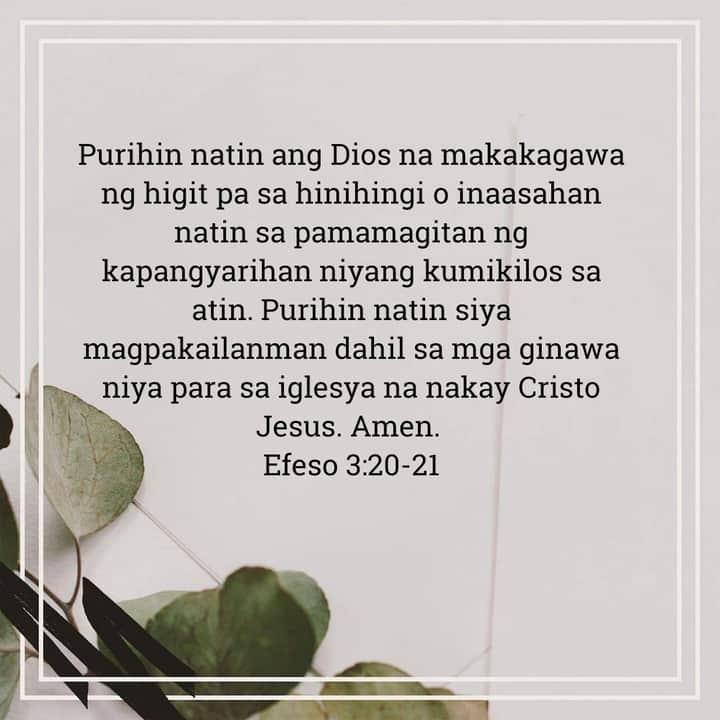 Efeso 3:20-21, Efeso 3:20-21