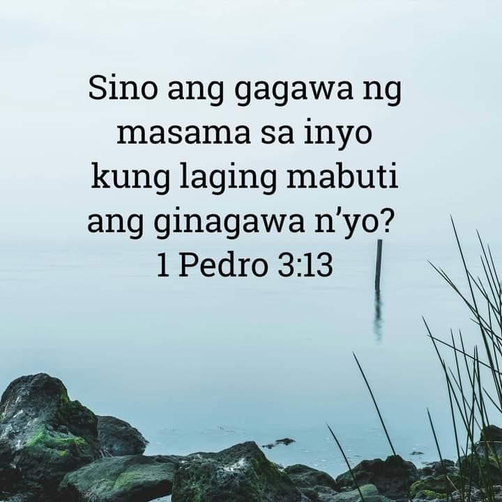 1 Pedro 3:13, 1 Pedro 3:13