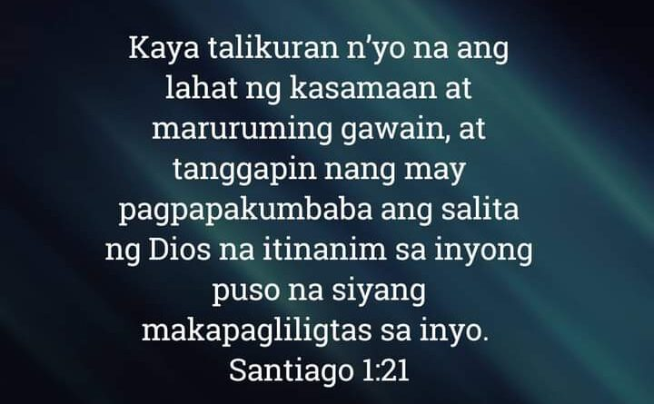Santiago 1:21
