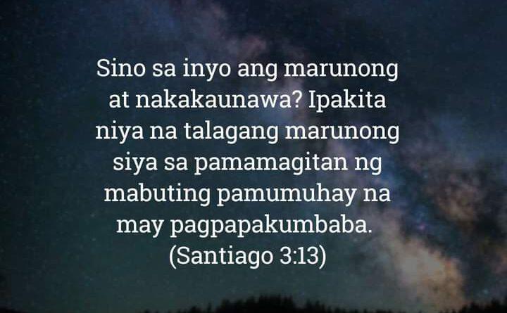 Santiago 3:13