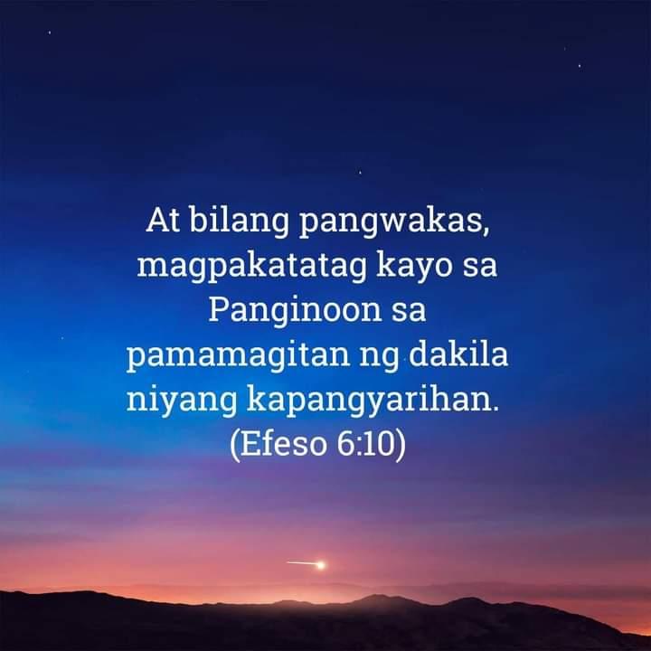 Efeso 6:10, Efeso 6:10
