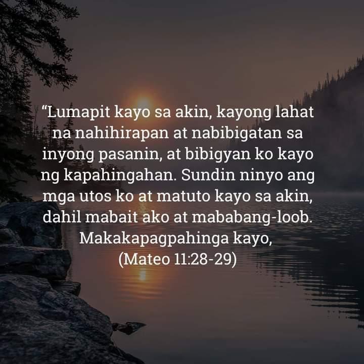 Mateo 11:28-29, Mateo 11:28-29