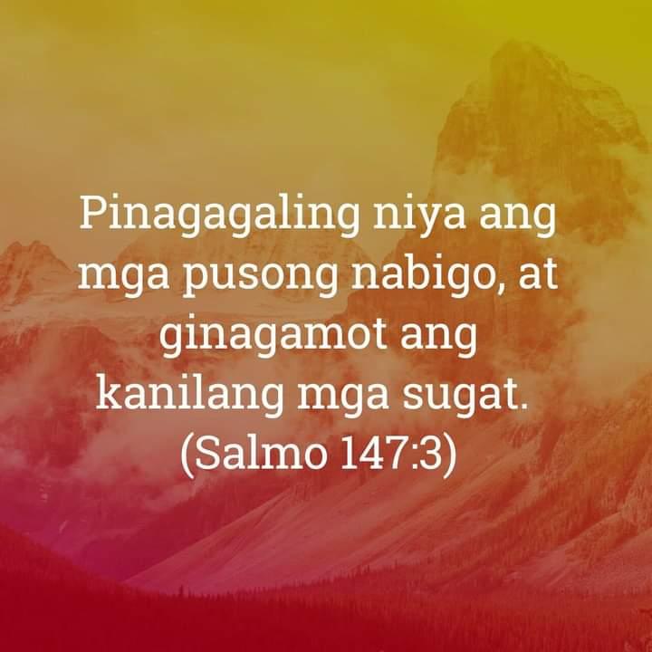 Salmo 147:3, Salmo 147:3