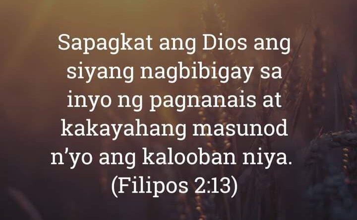 Filipos 2:13