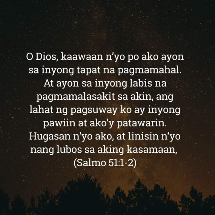 Salmo 51:1-2, Salmo 51:1-2