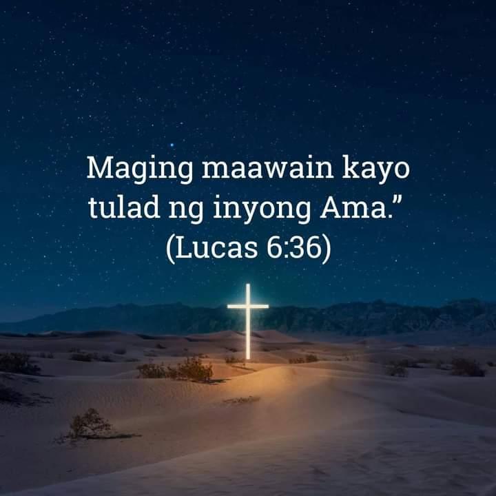 Lucas 6:36, Lucas 6:36