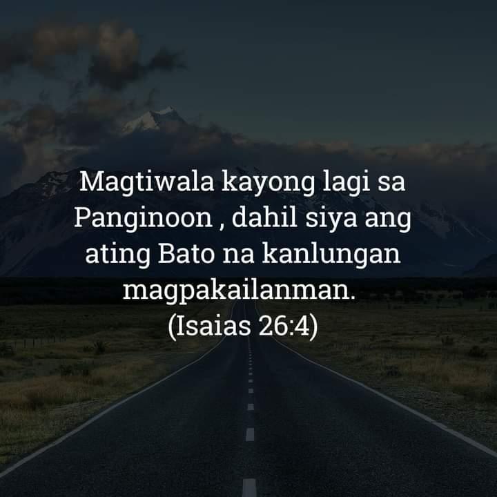 Isaias 26:4, Isaias 26:4