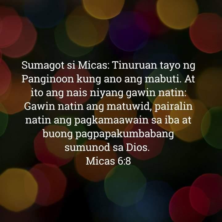 Micas 6:8, Micas 6:8