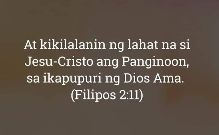 Filipos 2:11