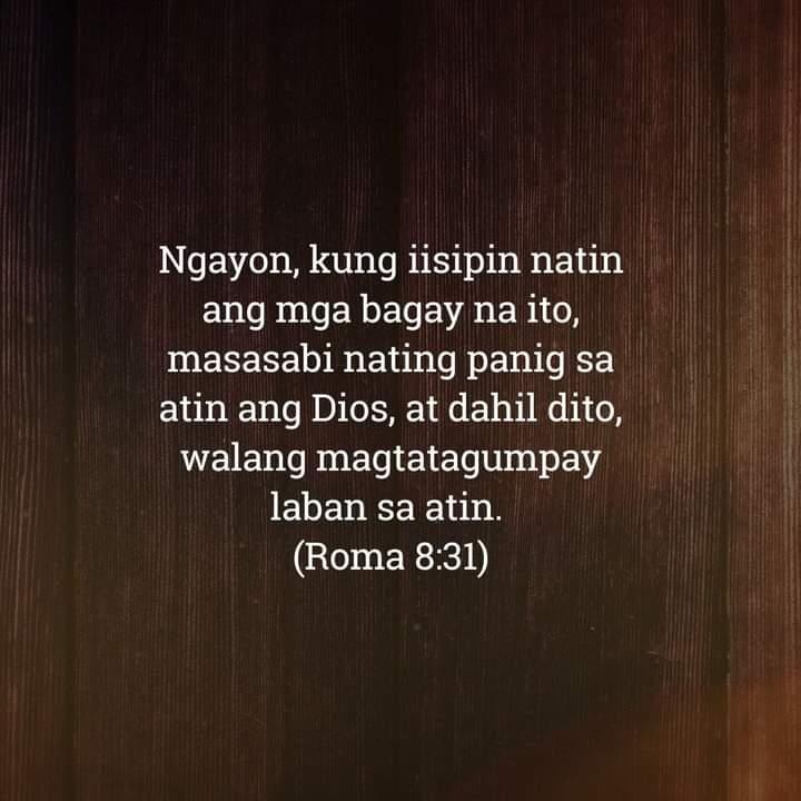 Roma 8:31, Roma 8:31