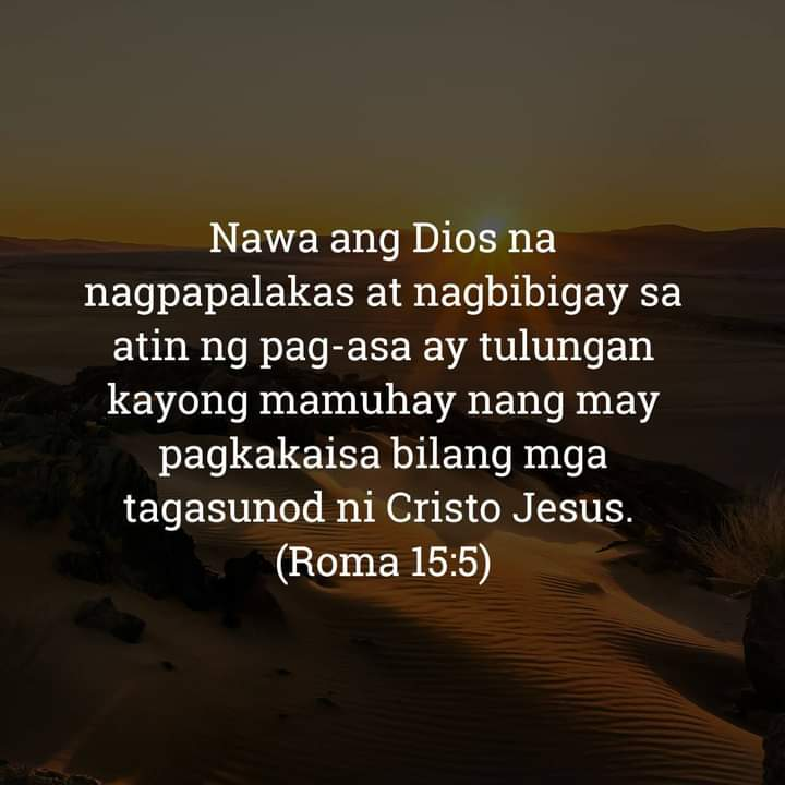 Roma 15:5, Roma 15:5