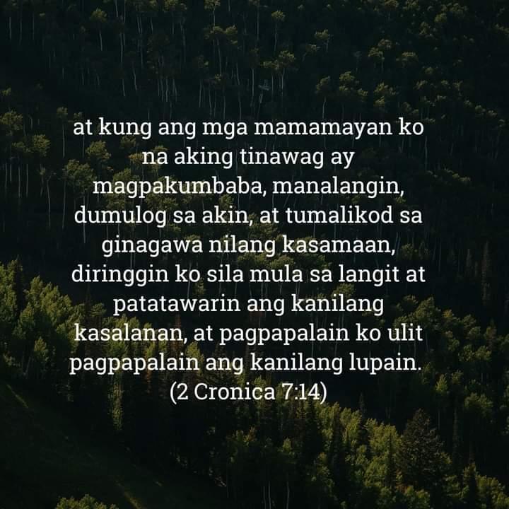 2 Cronica 7:14, 2 Cronica 7:14