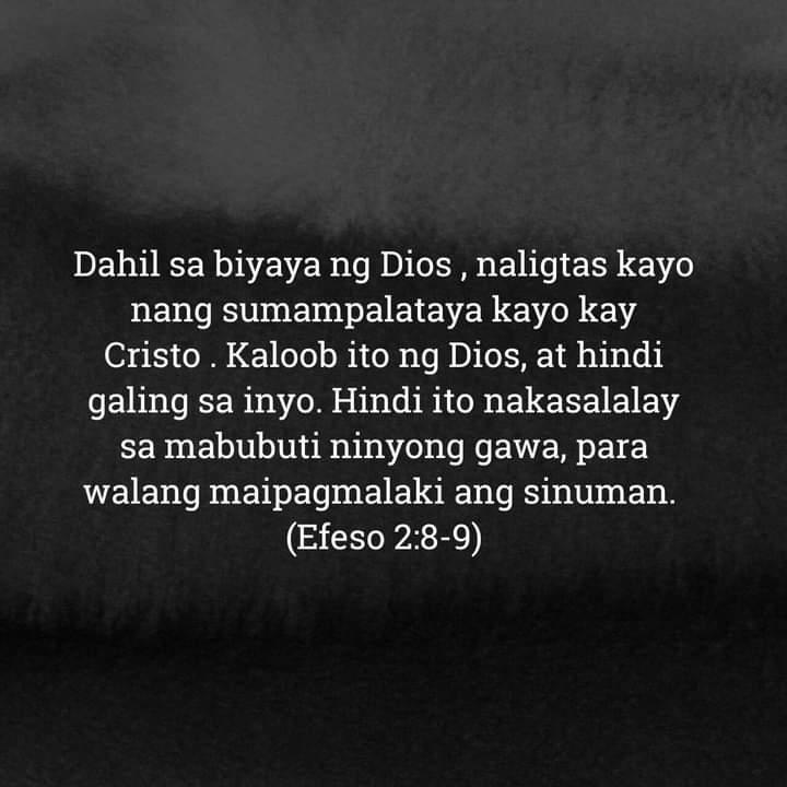 Efeso 2:8-9, Efeso 2:8-9