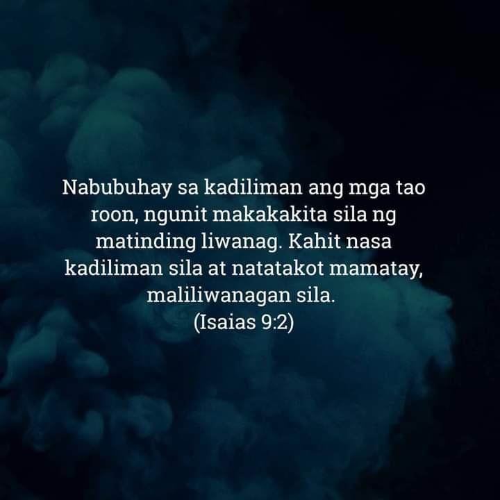 Isaias 9:2, Isaias 9:2