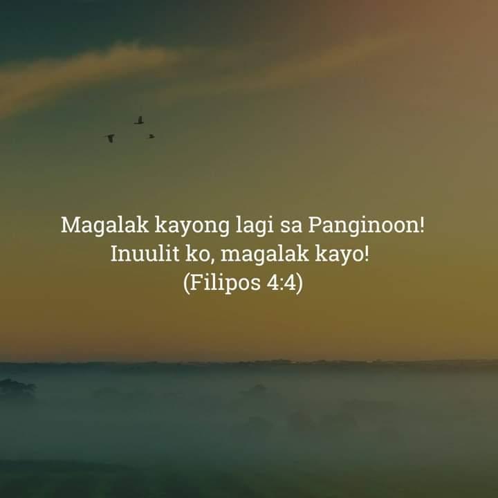 Filipos 4:4, Filipos 4:4