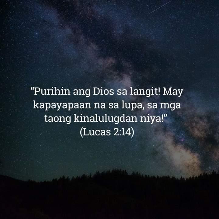 Lucas 2:14, Lucas 2:14