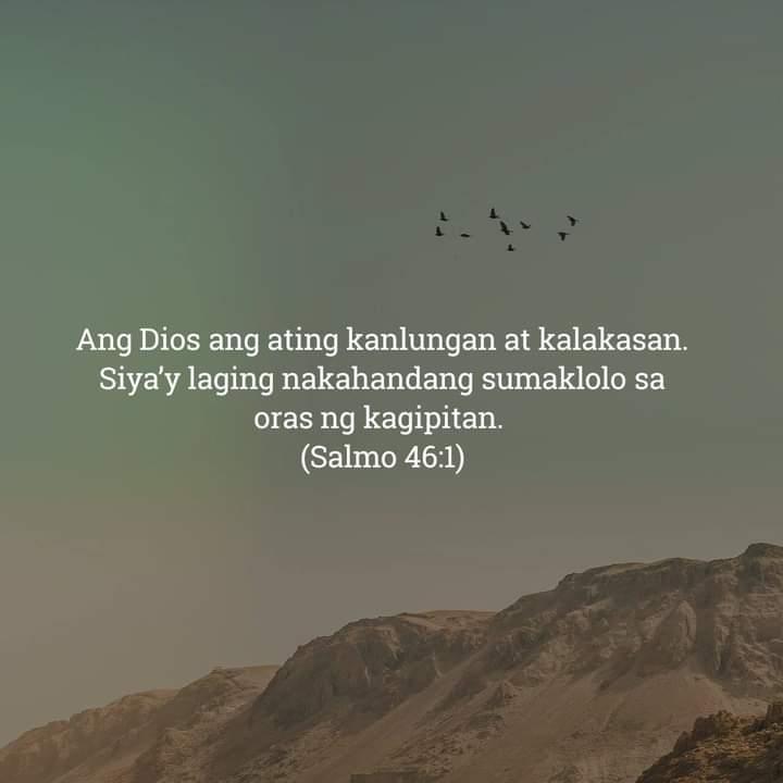 Salmo 46:1, Salmo 46:1