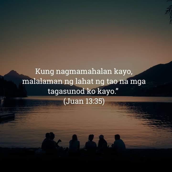 Juan 13:35, Juan 13:35