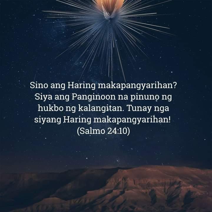 Salmo 24:10, Salmo 24:10