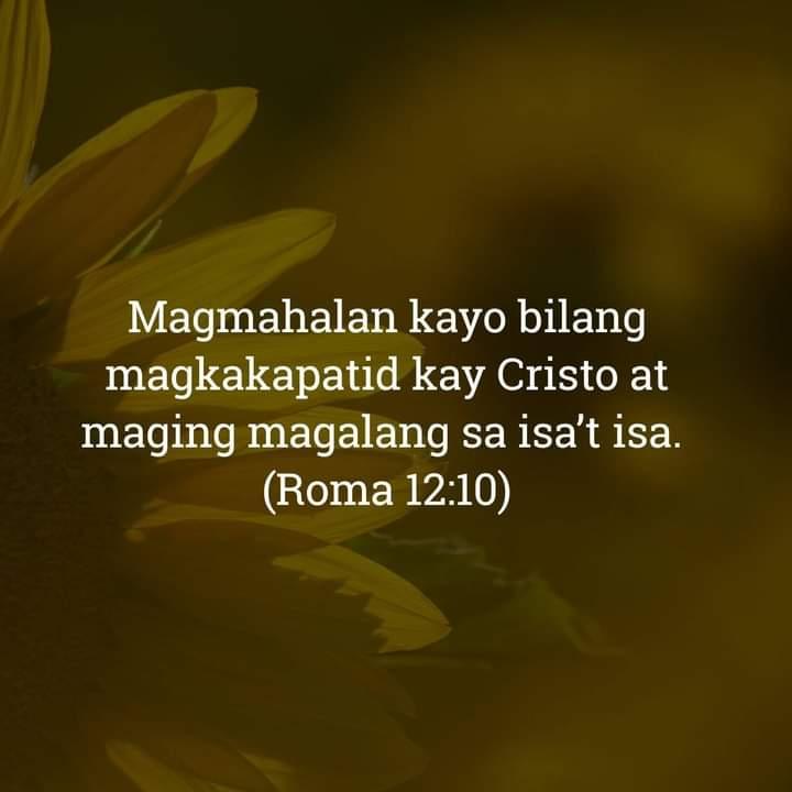 Roma 12:10, Roma 12:10