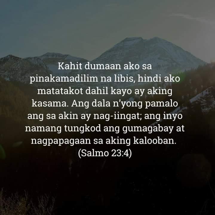 Salmo 23:4, Salmo 23:4