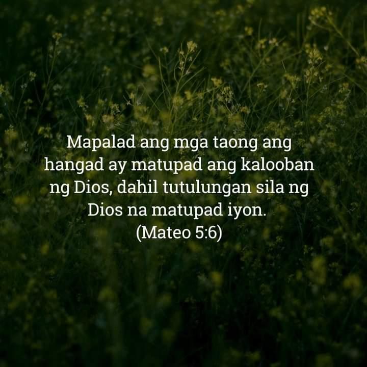 Mateo 5:6, Mateo 5:6