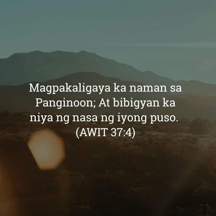 Awit 37:4, Awit 37:4