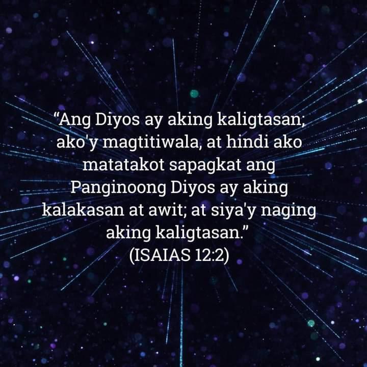 Isaias 12:2, Isaias 12:2
