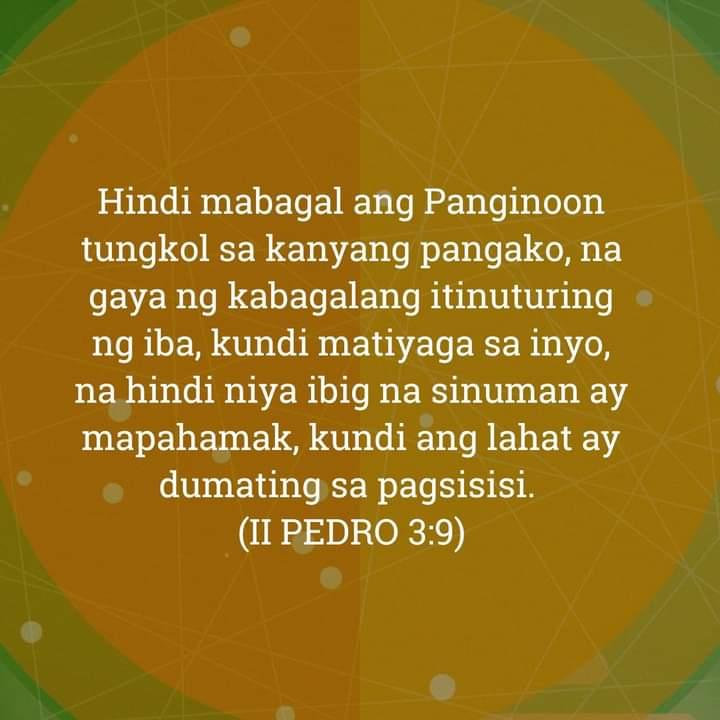2 Pedro 3:9, 2 Pedro 3:9