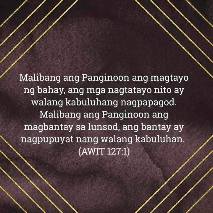 Awit 127:1, Awit 127:1