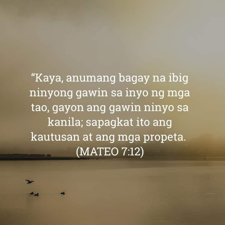 Mateo 7:12, Mateo 7:12